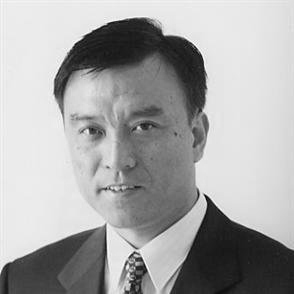 Dr. Gecheng Zha, President and Founder.