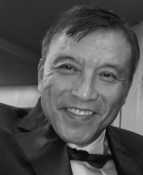 Dr. Gecheng Zha, President and Founder.